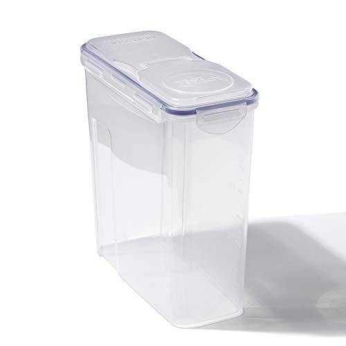 iSi Lock & Lock HPL951 - Recipiente para Cereales (3,9 litros)