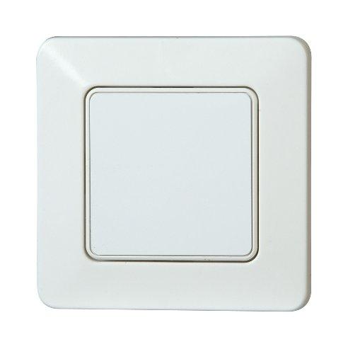 Kopp Sensor-Dimmer mit Soft-Touch (Phasenanschnitt) Komplettgerät 808302010