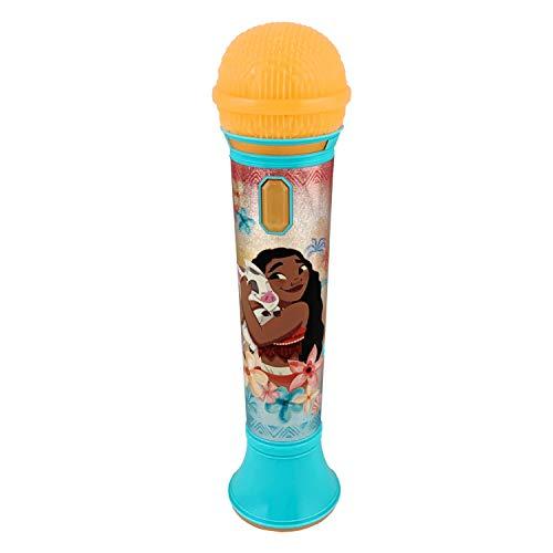 ekids Karaoke-Mikro, MA-070, Türkis