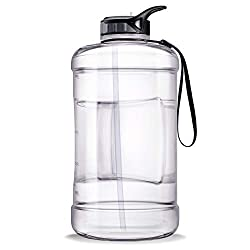 60% Off - 1/2 Gallon Water Bottle!
