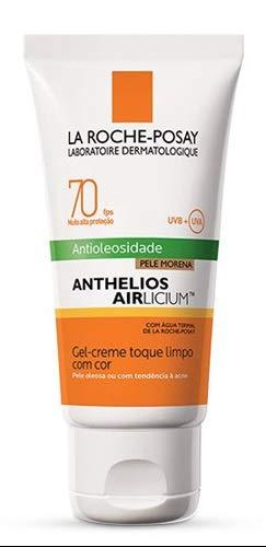 Anthelios Airlicium FPS 70 50G cor Morena