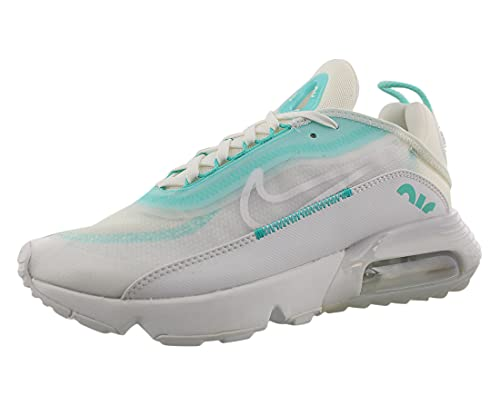 Nike Womens Air Max 2090 Womens Casual Running Shoes Ck2612-101 Size 8