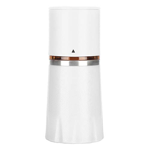 Tragbare Kaffeemaschine, Zwei-in-Eins-Funktion Bevorzugtes Material 4-in-1...