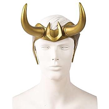 Best loki helmet avengers Reviews