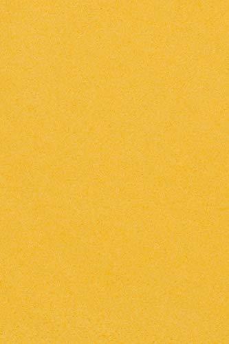 Tovaglia di plastica Giallo 137x274cm. - Linea Premium