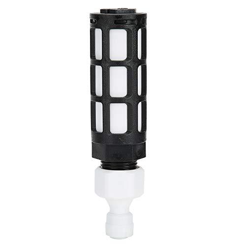 Filtro de agua portátil On-Toxic, filtro de entrada de agua de repuesto, filtro de polipropileno insípido para humidificación de niebla del pulverizador de agua