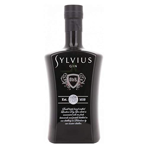 Sylvius Gin 45,00% 0,70 lt.