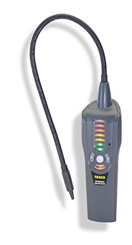 イチネンTASCO リークテスター エアコン ガス漏れ検知器 TA430MB