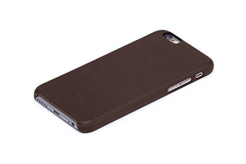 Bellroy Funda de teléfono de Piel iPhone 6 Plus Phone Case Java