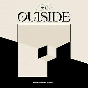 4U : OUTSIDE