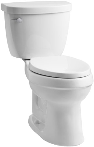 KOHLER Cimarron Comfort Height Elongated