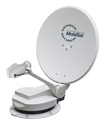 Preisvergleich Produktbild Kathrein CAP 750 GPS MobiSet 3 Twin