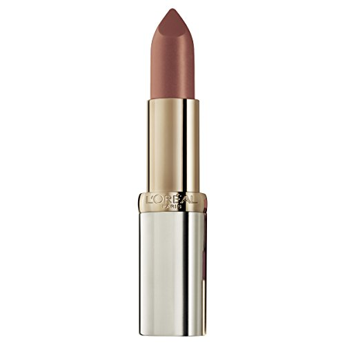 L'Oréal Paris Color Riche Lippenstift, 231 Silk - Lip Pencil mit edlen Farbpigmenten und cremiger...