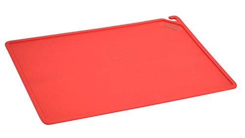 シービージャパンまな板シートレッド抗菌耐熱傷つきにくいCUTOC