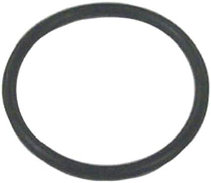 Over outlet item handling Sierra 18-7115 Marine Cover Seal Front