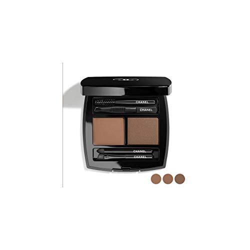 Chanel La Palette Sourcils Duo #01-Light 150 g