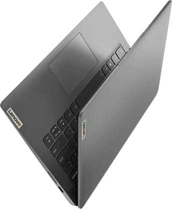 Lenovo IdeaPad Slim 3 2021 AMD Ryzen 5 5500U 14 FHD IPS Thin & Light Laptop (8GB/512GB SSD/Windows 10/MS Office/Backlit Keyboard/Fingerprint Reader/2 Year Warranty/Arctic Grey/1.41Kg), 82KT00B4IN