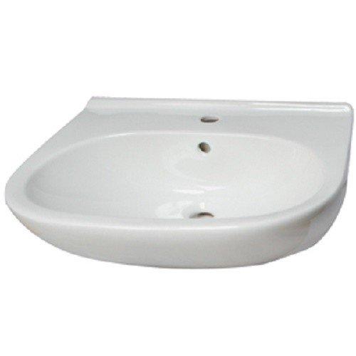 Villeroy & Boch 51606001 Spülbecken oval