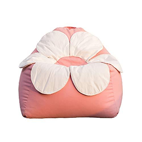 SD Pouf Poire/Bean Bag Chaise/canapé/avec Mousse Ultra Confortable/avec Fermeture Éclair/Convient pour Intérieur Et Extérieur/65 * 55 cm