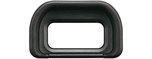 Conchiglia oculare Sony per Alpha 6500 nera