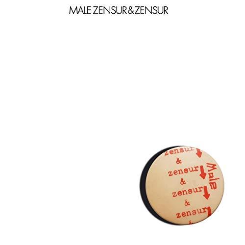 Zensur & Zensur (180g) [Vinyl LP]