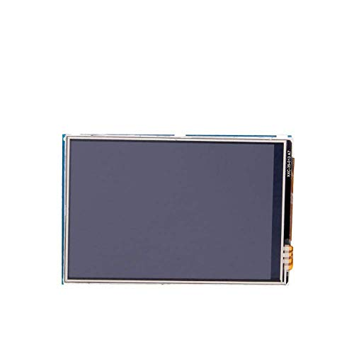 Touchscreen LCD Display 320x480 Resolution Raspberry Pi Touchscreen Monitor Set TFT Touch Monitor for Raspberry Pi Model 3