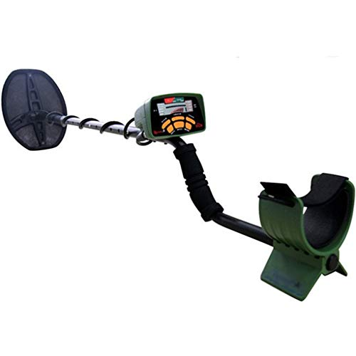Why Choose Metal Detector Discrimination Supporting Metal Detector with High Sensitivity Waterproof ...