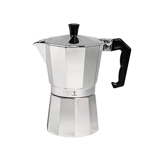 Cafetera Espresso al estilo italiano - Diseño...