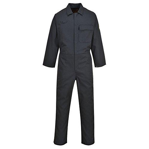 PORC030ORRXXL - Safe-Welder Coverall Orange - XXL R - XXL EU / XXL UK - XXL EU / XXL UK