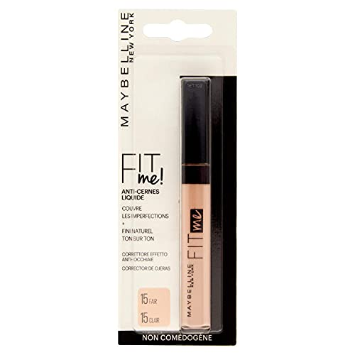 Maybelline Fit Me !