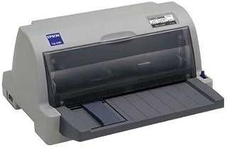 24 Nadeln/ 300 dpi/ Speicher: 32 KB/ Nutzen (Original + Kopien): 4 Anzahl/ Formate: Einzelblatt/ parallel, USB, seriell