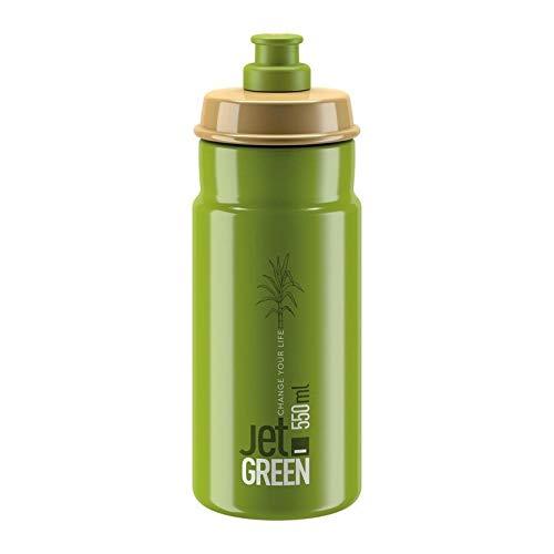 Borraccia Elite Jet verde oliva 550 ml