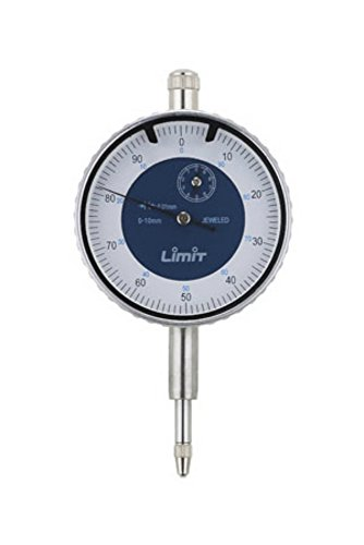 Limit - Reloj comparador con escala giratoria