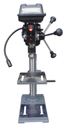 Best Buy! Performax 10 5-Speed Bench Drill Press