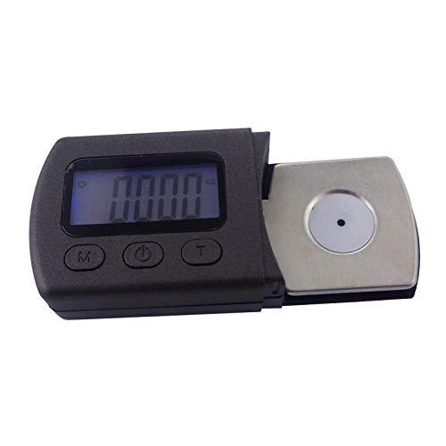 5G / 0,01 G Hoge Precisie Lp Vinyl Platenspeler Stylus Stylus Stylus Met Een Gewicht Van Kleine Elektronische Manometer Gram Wegen