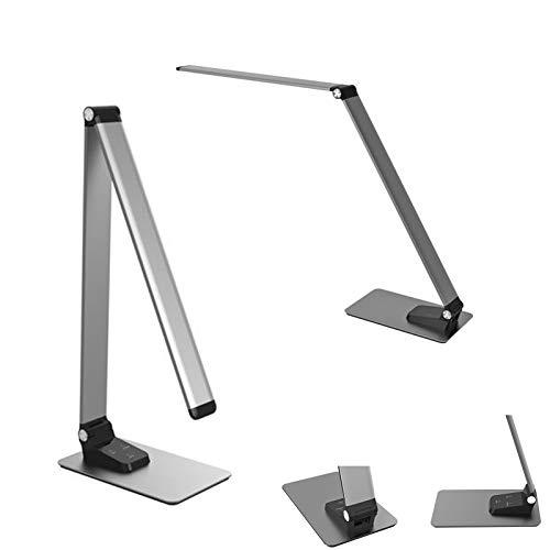 Platinet PDL509 tafellamp grijs SMD LED-module 16,5 W LED
