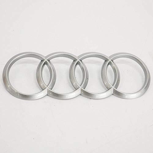 AUDI emblema per coperchio motore A4 A6 A6 A8 A8 Q5 Q7 Q7 06C103940B