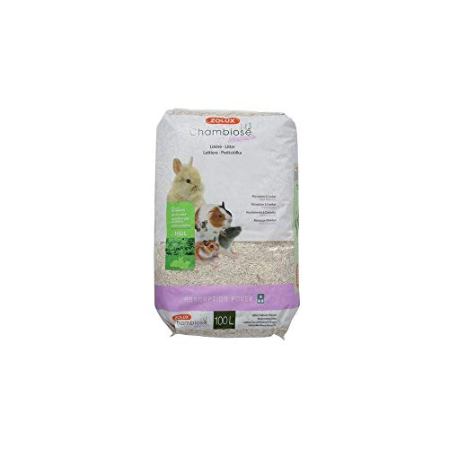 LITIERE CHAMBIOSE NATURE 100L