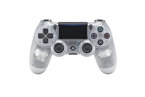 Sony - Crystal Gamepad V2 Dualshock 4 (PS4)