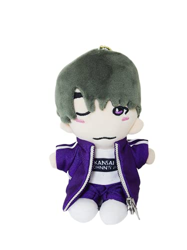 【na97】 ちびぬい サイズ コスチューム 衣装 ※衣装のみ 紫
