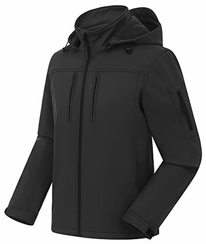 El Mejor Listado de Chaquetas y abrigos para comprar online. 4