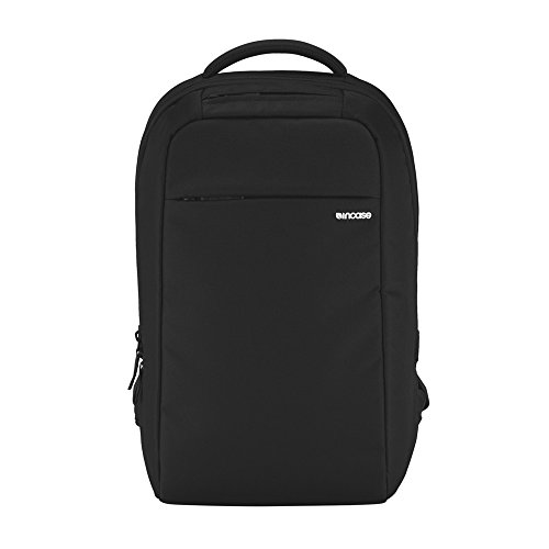 "Incase ICON Lite Pack 15"" Laptop Backpack - Black - Shoulder Strap"