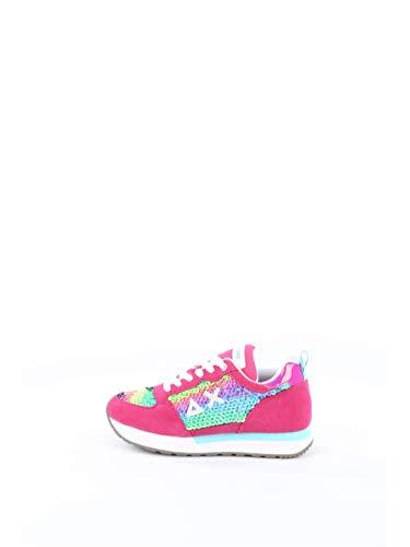 SUN68 Sneakers Donna Kelly Paillettes Colore Multicolor - Z302100520 (Numeric_39)