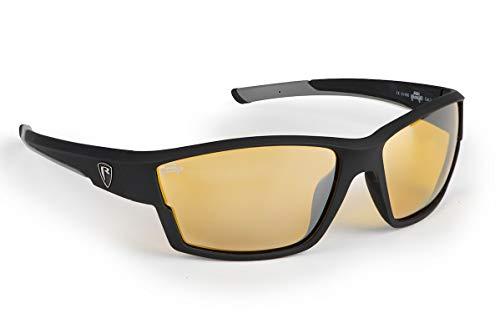Fox Rage Sunglasses - Polarisationsbrille für Angler, Polbrille für Spinnfischer, Angelbrille, Sonnenbrille zum Spinnangeln