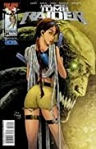 Lara Croft Tomb Raider Volume 1 Issue 34 November 2003 (Top Cow)