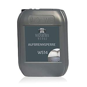 Imprimación para suelo pared ladrillos hormigon yeso antiadherente interior exterior W514-10L