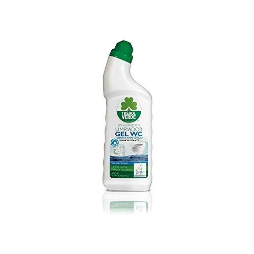Gel wc marino ECO Trébol Verde 750 ml