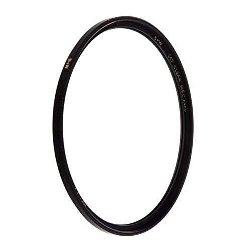 B+W Schutz-Filter, Clear Filter (77mm, MRC Nano, XS-Pro, 16x vergütet, slim, Premium)