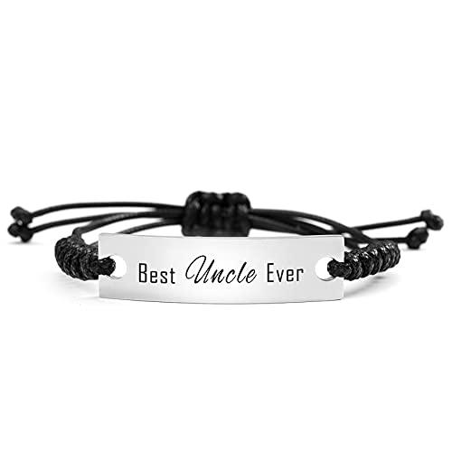 Adjustable-Bracelet-Fathers-Birthday-jewelry