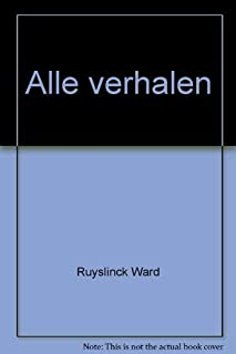 Alle verhalen (Dutch Edition)